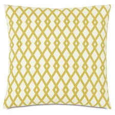 McQueen Lattice Accent Pillow