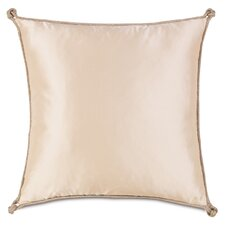 Bardot Marilyn Chamois Turkish Knots Accent Pillow