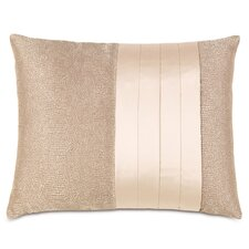 Bardot Dunaway Fawn Pleats Accent Pillow
