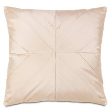 Bardot Marilyn Chamois Pleats Accent Pillow