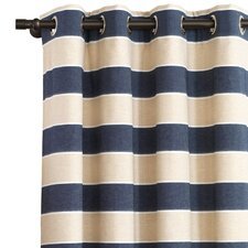 Ryder Abbot Curtain Single Panel