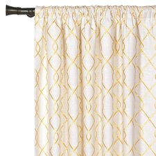Alexis Curtain Single Panel