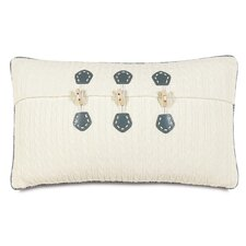 Ryder Jude Toggles Accent Pillow