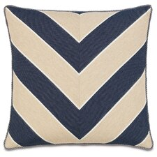 Ryder Abbot Chevron Accent Pillow
