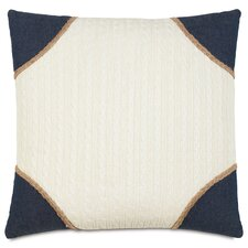 Ryder Jude Strauss Corners Accent Pillow