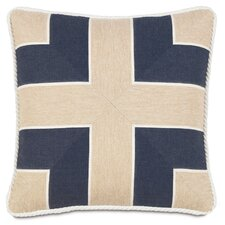 Ryder Abbot Mitered Accent Pillow