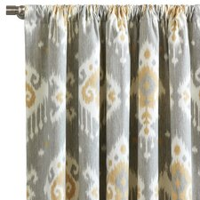 Downey Curtain Single Panel