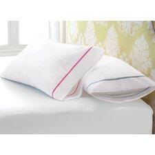 Gala Egyptian Pillowcase Set (Set of 2)