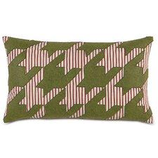North Pole Reindeer Games Decorative Pillow