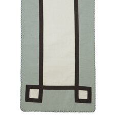 <strong>Eastern Accents</strong> Vera Adler Natural Insert Table Runner