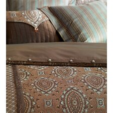 Antalya Standard Sham Bed Pillow