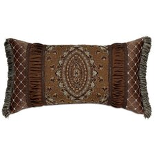 Antalya Insert Pillow with Brush Fringe