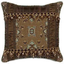 <strong>Eastern Accents</strong> Antalya Collage Pillow with Small Welt