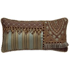 Antalya Collage Pillow with Cord
