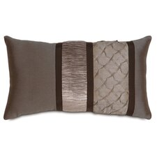 <strong>Eastern Accents</strong> Galbraith Marion Slate Pillow with Inserts