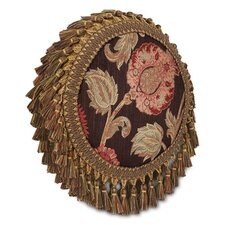 Hayworth Tambourine Pillow