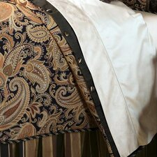Langdon Hand-Tacked Comforter