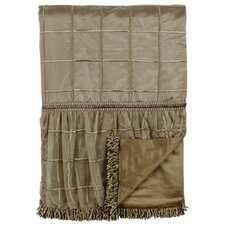 <strong>Eastern Accents</strong> Marbella Veneta Mist Throw