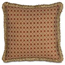 Toulon Ravello Spice Euro Sham Bed Pillow