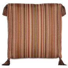 <strong>Eastern Accents</strong> Toulon Rennes Autumn Pillow with Tassels