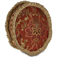 Toulon Tambourine Pillow