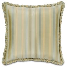 Winslet Camberly Pillow with Ruched Welt