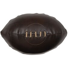 <strong>Eastern Accents</strong> MacCallum Hoffman Rugby Decorative Pillow