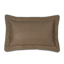 <strong>Eastern Accents</strong> Cambium Polyester Heartwood Pillow