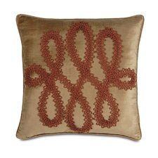 Minori Lucerne Polyester Decorative Pillow with Border