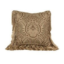 <strong>Eastern Accents</strong> Nottingham Decorative Pillow with Fringe