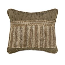 Nottingham Polyester Manor Envelope Decorative Pillow