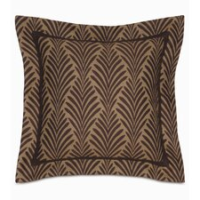 Reynolds Polyester Decorative Pillow with Flange