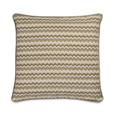 Sarasota Polyester Decorative Pillow with Small Welt