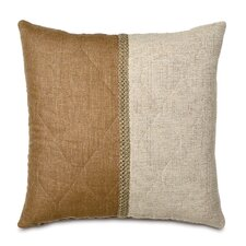 <strong>Eastern Accents</strong> Shamwari Polyester Breeze Quilted Decorative Pillow