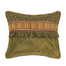 <strong>Eastern Accents</strong> Vaughan Polyester Savoie Envelope Decorative Pillow