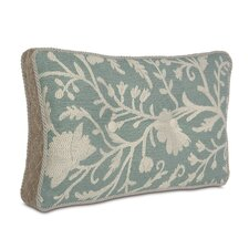 <strong>Eastern Accents</strong> Avila Polyester Boxed and Tufted Decorative Pillow
