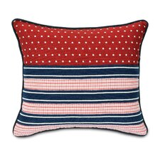 <strong>Eastern Accents</strong> Carter Polyester Decorative Pillow