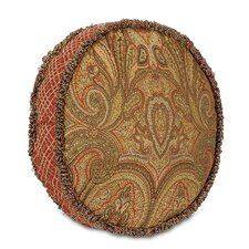 Glenwood Tambourine Decorative Pillow