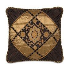 Garnier Diamond Collage Decorative Pillow