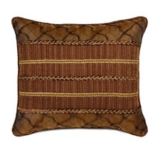 Gershwin Trinidad Eclair Insert Decorative Pillow