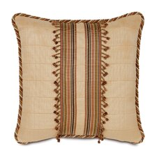 Kiawah Folly Pleat Decorative Pillow