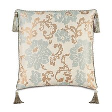 Kinsey Cord and Tassels Decorative Pillow