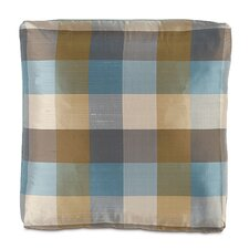 Kinsey Beckford Sky with Turkish Corners Pillow