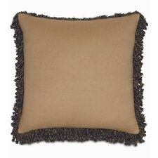 Reynolds Polyester Gable Decorative Pillow with Fringe