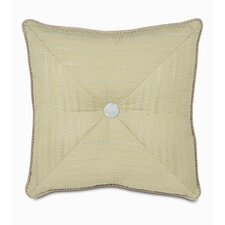 <strong>Eastern Accents</strong> Southport Polyester Ashland Tufted Decorative Pillow