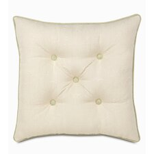 Southport Polyester Jacqueline Tufted Decorative Pillow