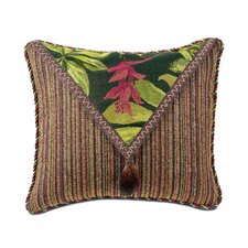 Tahiti Polyester Envelope Decorative Pillow