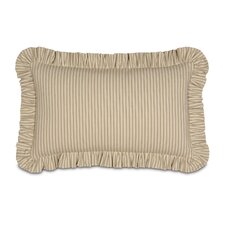 <strong>Eastern Accents</strong> Heirloom Cotton Pillow