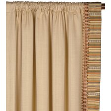 Kiawah Folly Curtain Single Panel