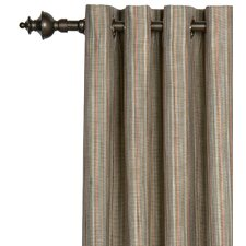 Avila Lambert Kilim Cotton Grommet Curtain Single Panel